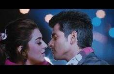 Check out Un Vizhigalil Song – Maan Karate