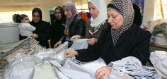 Women for Women International - Helping women survivors of war rebuild their lives.