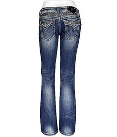 miss-me-criss-cross-jean-jp6015b25 Plain Shirts, Miss Me Jeans, Country Girls, Preppy, Cute Outfits, Leather Jacket, Denim, My Style, Criss Cross