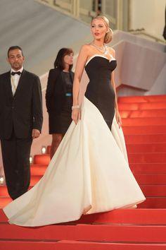 Les plus beaux instants de mode du Festival de Cannes | Le Figaro Madame