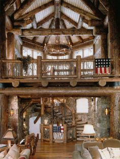 The Deja Residence -  Beaver Creek, Colorado - RMT Archtiects - 1-800-587-7058