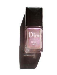 Dior Perle Nail Polish / Garance Doré