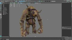 Maya LT 2017 – Introduction to the Time Editor Animation Tool