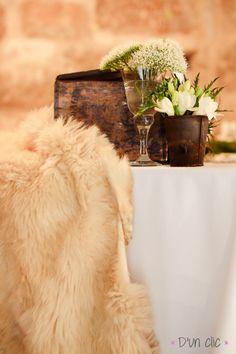 Photo #mariage #decoration #thememedieval www.cequemartineaime.com