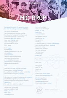 """ARMY's fanchant guide for — a thread 🔍"" Mic Drop Meme, K Pop, Bts Army Logo, Bts Song Lyrics, Bts Playlist, Korean Language Learning, Album Bts, Bts Quotes, Chant"