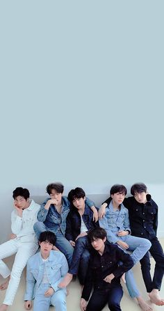 BTS LOVE YOURSELF 轉 'Tear' Concept Photo O version Lockscreens