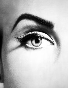 perfect eye makeup.