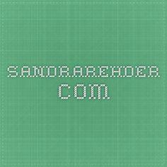 sandrarehder.com