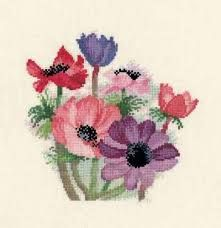 Image result for embroidered anemone