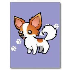 chihuahua card - Google Search