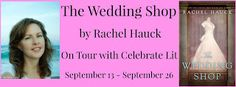 Linda Shenton Matchett: Blog Tour: The Wedding Shop