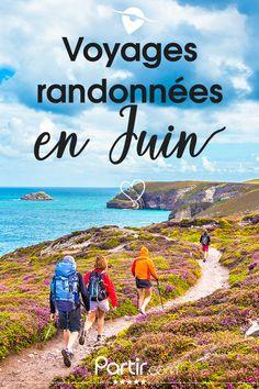 Trekking, Voyage Europe, Destination Voyage, Going Away, Decathlon, Road Trip, Destinations, Saint Jacques, Camping