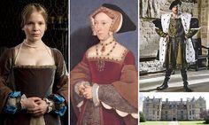 Historians spot inaccuracies in new BBC Henry VIII drama Wolf Hall