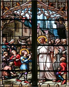 Cathedrale St.Corentin, Quimper