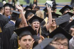 Graduating from college this year? Employers are hiring ... well, sort of