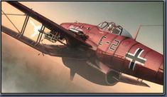 steampunk rc plane - Google Search