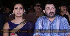 #ArvindSwami and #Nayanthara to act in Tamil remake of #Bhaskar the #Rascal