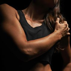 Time For a Quickie? Your New Favorite 6-Minute Arm Workout