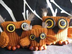 Pöllö-perhe