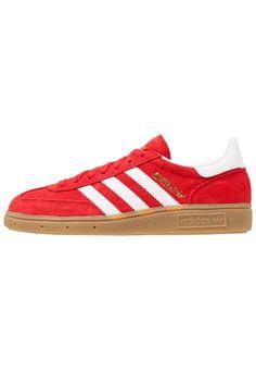 meet e3b7a eb854 SPEZIAL - Sneaker low - cool redwhitegold metallic  Zalando.de 🛒. Adidas  OriginalsService ...