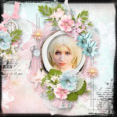 Layout using {Time To ... } Digital Scrapbook Kit by Eudora Designs available at PBP  https://www.pickleberrypop.com/shop/manufacturers.php?manufacturerid=173