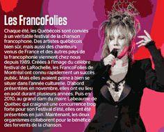 Les FrancoFollies.