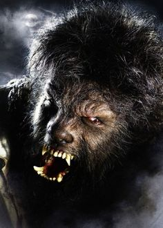 Rick Bakers Werewolf