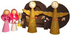 ´¯`··._.·Blog da Tia Alê | Histórias Bíblicas para crianças / Ministério Infantil