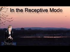 Abraham Hicks 2016 - In the Receptive Mode