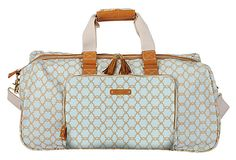 Large Duffel Bag, Kumari on OneKingsLane.com