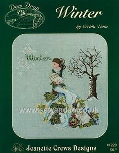 Winter Chart Booklet