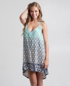 Beach cover up DREAMER DRESS by ripcurl