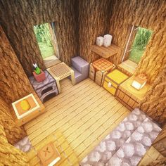 People enjoy Minecraft owing to three easy points, possession, replayability along Minecraft World, Easy Minecraft Houses, Minecraft Houses Blueprints, Minecraft Plans, Minecraft House Designs, Amazing Minecraft, Minecraft Tutorial, Minecraft Bedroom, Minecraft Crafts