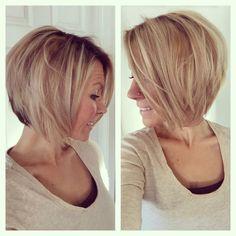 Image result for bob hair 2016