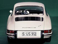 . Porsche 912
