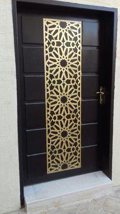 58 Ideas For Main Door Design Entrance Modern Cnc Flush Door Design, Grill Door Design, Double Door Design, Door Gate Design, Room Door Design, Wooden Door Design, Door Design Interior, Main Door Design, Porte Design
