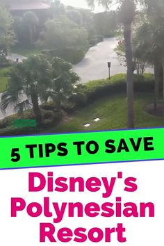 Disney's Polynesian Resort Tips for helping you save money on your hotel stay! Are you planning a trip to Disney World? The Polynesian Village Resort is an amazing onsite hotel. You're just a boat or monorail ride away from the Magic Kingdom theme park! The theming is beautiful Best Family Vacations, Family Vacation Destinations, Vacation Deals, Dream Vacations, Disney Resorts, Disney Vacations, Disney Trips, Polynesian Village Resort, Orlando Vacation