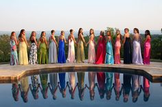 13 Prom Poses We All Did With Our Friends, Because No Photo Shoot ...