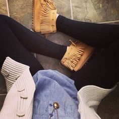 FallWinter Bohemian Outfits #Fashion #Trusper #Tip