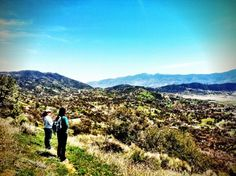 Trails of Bear Valley Springs – San Juan Hill | the Word chick  Tehachapi, CA