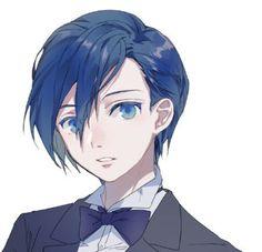 Imagini pentru anime boy