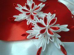 Dekorácie - vianočné ozdoby - vločky - 6039372_