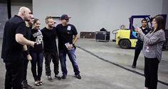 «Breaking Benjamin» представили новый видеоклип «Failure»