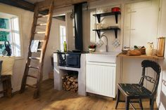 Är det här din nya stuga? (Den finns på riktigt och inget bygglov krävs) – Sköna hem