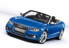 2012 Audi Convertible
