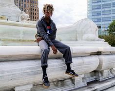 robertraczyk: With my youth lately, Ian Connor