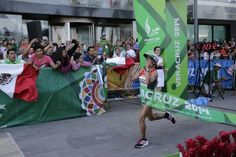 Histórica participación de deportistas de la UAEM en Centroamericanos | Monitor Universitario