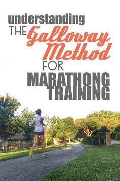 Understanding the Galloway Method of marathon training - who it works for and how fast can you run?