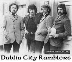 Dublin City Ramblers will appear at the 2014 Irish Fest. Irish Fest is July 11, 12 and 13.