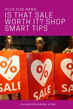 3c798887b31 Use these smart shopping tips to get the most out of sales.  savemoney